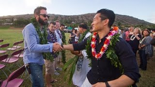 'Hawaii Five-0' Season 6 Blessing
