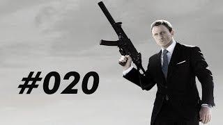 Let`s Play [ 007 James Bond ] #020 Druckausgleich vorm Sterben [ Ein Quantum Trost ] [PS2] [DE]