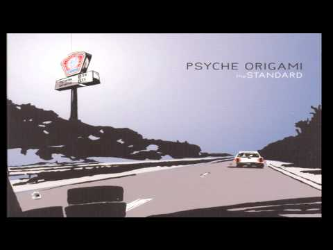 Psyche Origami - The Standard