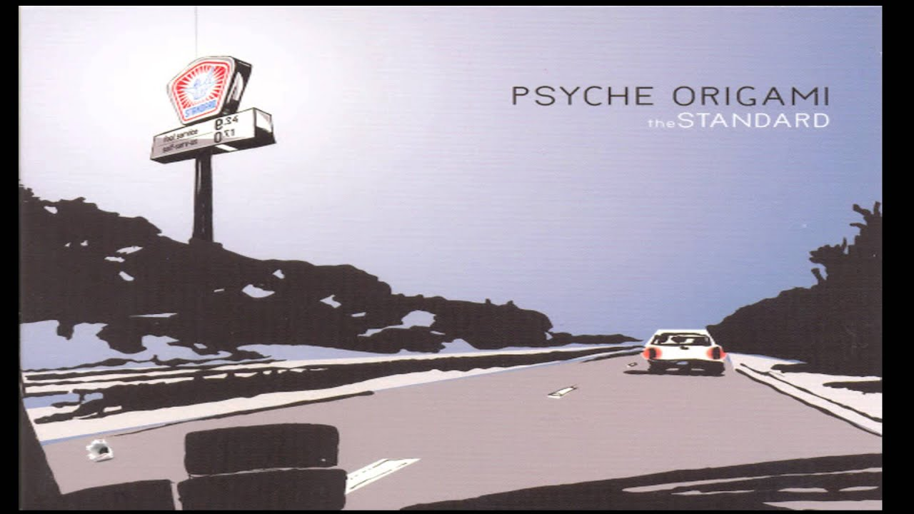 psyche origami the standard youtube