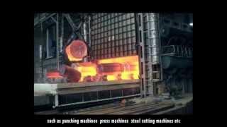 Linyi Gaishi Machinery Video