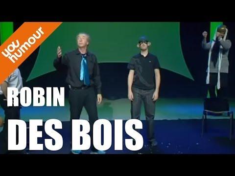 GUSTAVE PARKING - Un Robin des Bois écolo