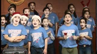 2011 Bowie Elementary Choir