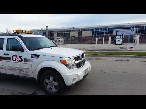 1st Amendment Audit...PRT1.....WE ENERGY,,,got the security guard  attencion..BEEN HERE BEFORE