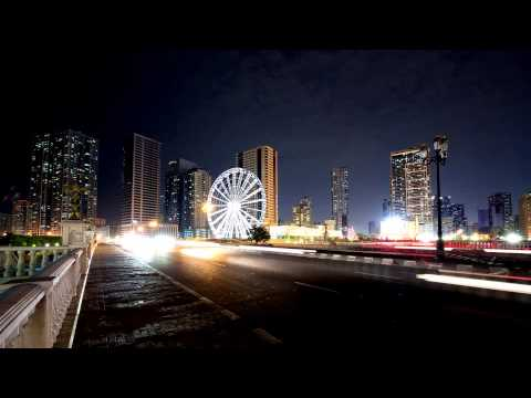 Video Time lapse | Sharjah |