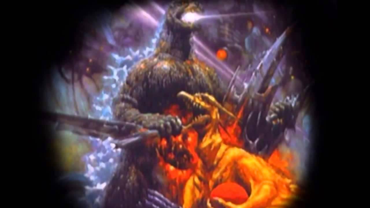 Godzilla 2018 (Rodan) Discussion #2 | Doovi
