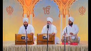 Bhai Amarjeet Singh Taan - Panja Sahib Wal Jaandeaa Rahiaa (Vyakhya Sahit)
