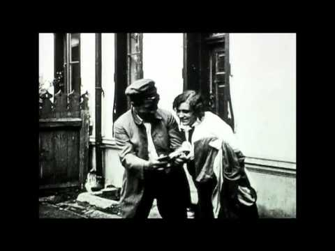 Bestia/The Polish Dancer (1917) - Aleksander Hertz, Pola Negri
