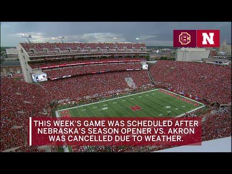 Bethune-Cookman at Nebraska: Week 9 Preview | Big Ten Football