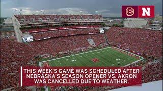 Bethune-Cookman at Nebraska: Week 9 Preview   Big Ten Football
