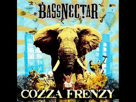 Bassnectar - Bass Head (SPL Remix)