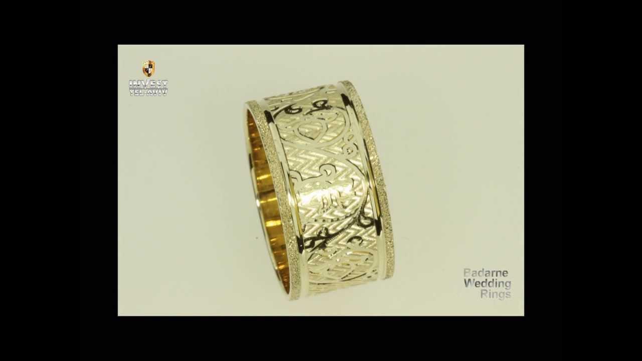 женские кольца из золота без камней