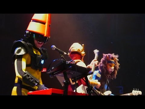"Free Download ""i Wanna Be Your Lover"" (prince Cover) — Twrp At The Fillmore Silver Spring, 10/3/16 Mp3 dan Mp4"