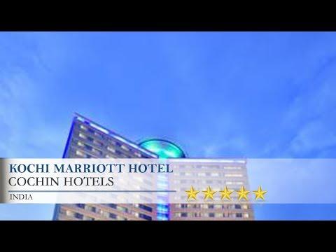 Kochi Marriott Hotel - Cochin Hotels, India