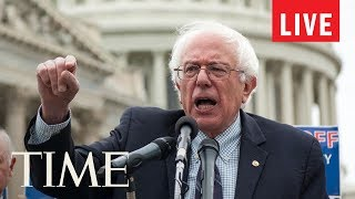 2017-09-13-18-04.Bernie-Sanders-Launches-Universal-Healthcare-Legislation-In-Washington-D-C-LIVE-TIME