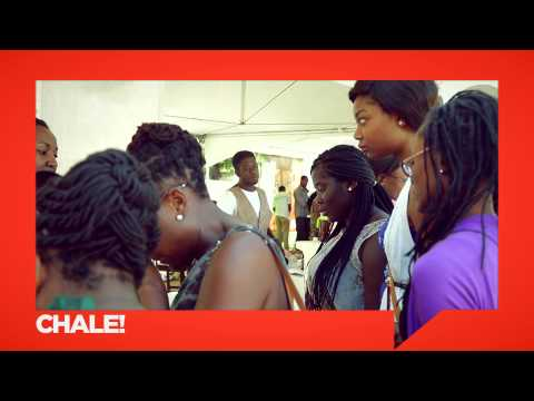 2nd Natural Beauty Bazaar _ CHALE!