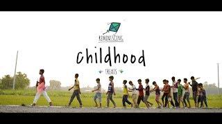 OliGoli | Reminiscing Childhood Treats