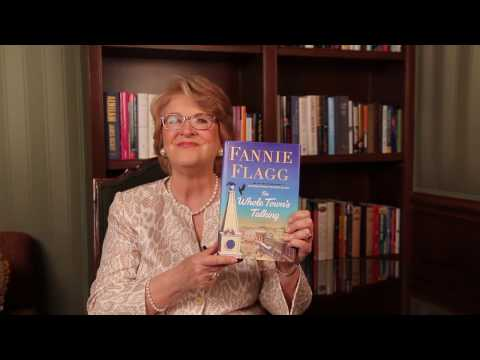 Bestselling Author nie Flagg on the Wonders of Life