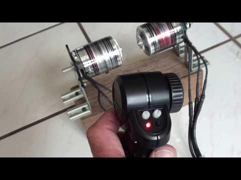 Electric Mountainboard/Skateboard Build