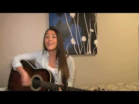 Snoop Lion ft. Miley Cyrus- Ashtrays and Heartbreaks (cover)