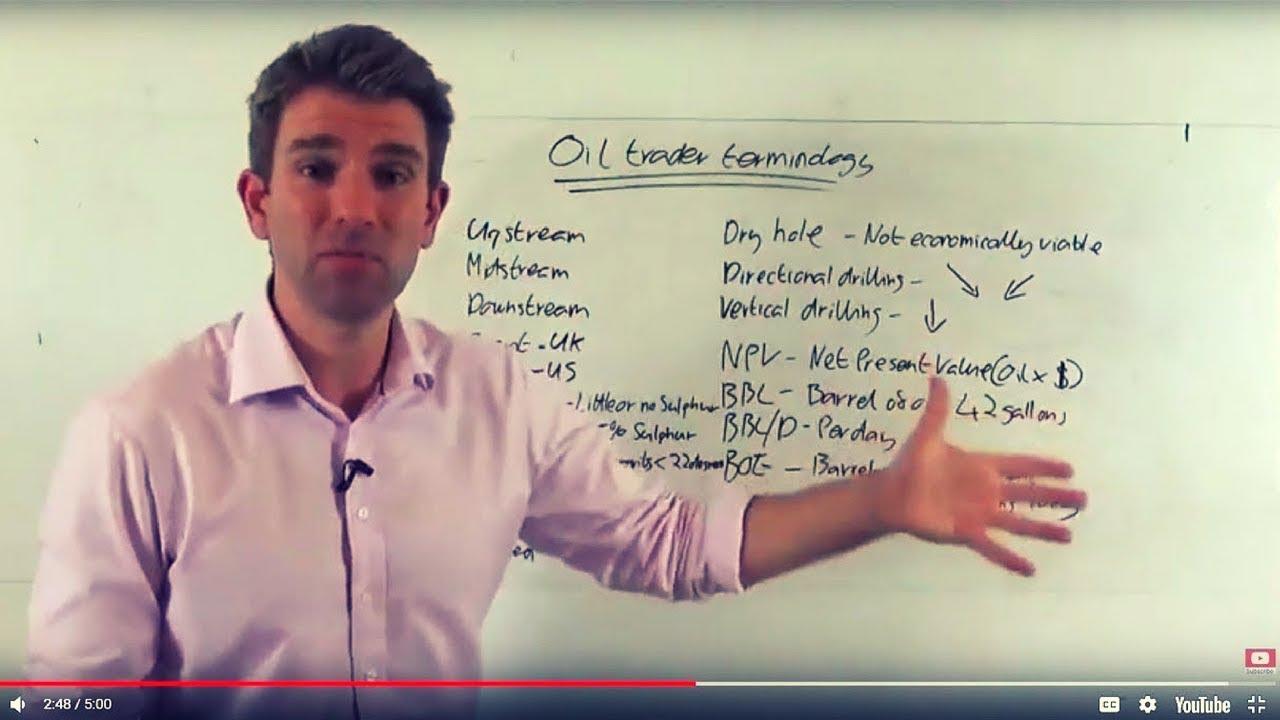 The ABCs of Oil Trading: Upstream vs Downstream, Sweet vs Sour Oil vs Heavy  Crude Oil  etc