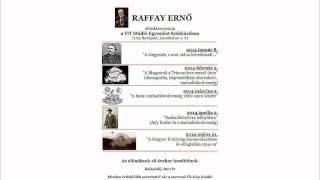 Raffay Ernő - A kiegyezés, s ami utána következett... Thumbnail