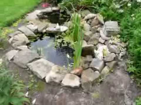 Solar Ed Pond Pump Stretford M32