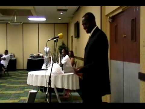 The Fleming Family Reunion  Black and White Banquet  Part 1  YouTube