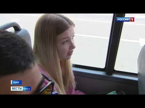 В Орловской области назвали основные рассадники коронавирусной инфекции транспорт и магазины