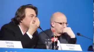 видео: Константин Эрнст все объяснил-2