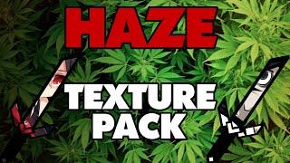 Haze TEXTURE PACK! [1.8/1.9/1.10/1.11/1.12] | MINECRAFT HAZE TEXTURE PACK! & DOWNLOAD LINK!