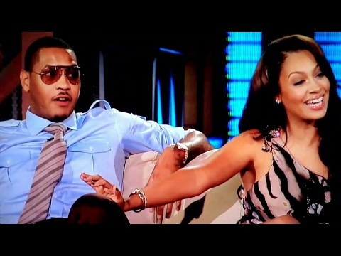 Carmelo Anthony vs. Lala Anthony and the marriage issue