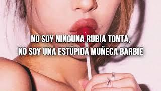 Baixar Avril Lavigne - Dumb Blonde ft. Nicki Minaj (Sub. Español)