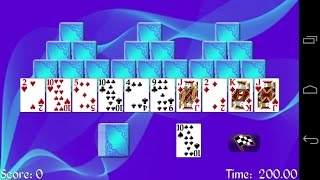How to Play Three Towers Solitaire