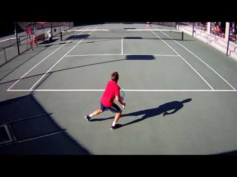 Mermesky San Diego Match 1 Part 1