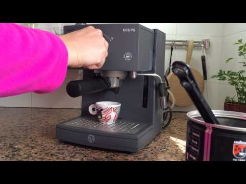 Comment Nettoayer Machine A Cafe Magimix A La Maison