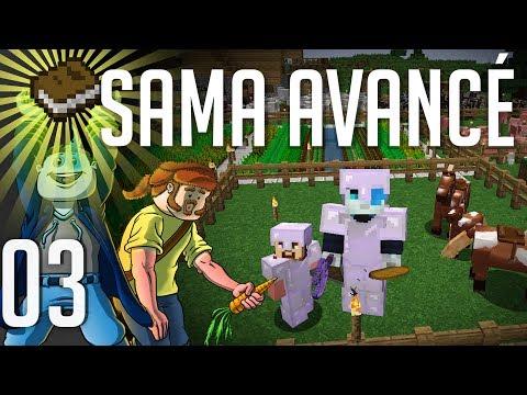 Sama Avancé #03 : Maj Windows