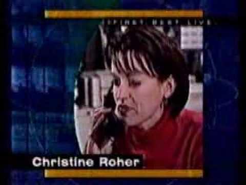 WOOD-TV Grand Rapids Mid-90's News Intro