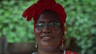 Herencia de Timbiquí - Corazón Pacífico