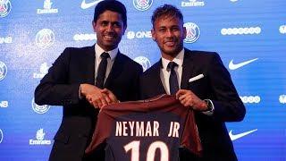 Neymar Jr [Rap] | Antes De Partir | Welcome To PSG | Goodbye Barcelona ... | 2017 ᴴᴰ