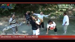 "Balkan Kuchek ""Bostan Ektim'de Ne Zaman Kizaracak / ERCAN AHATLI"