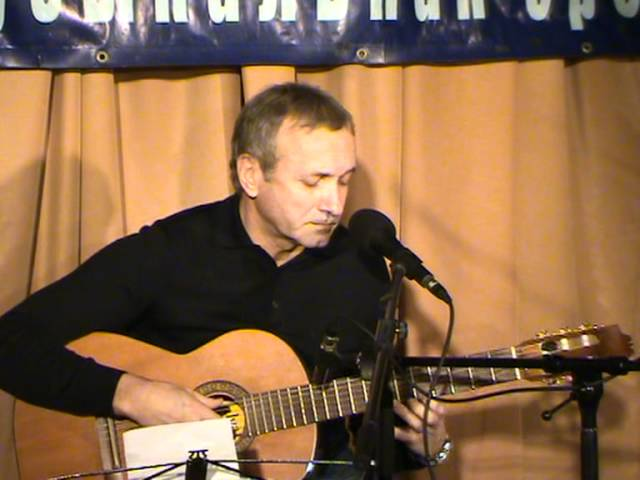 Музыкальная Среда 25.01.2012. Часть 2
