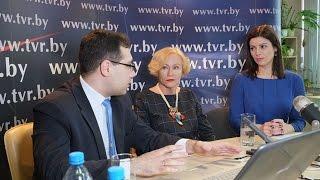 Петр Арушаньянц и Лилия Коваль. Online-конференция на тему частной коммерции