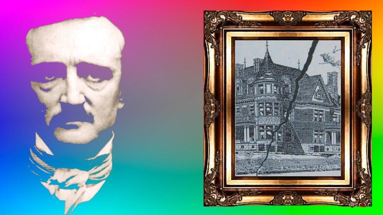 Edgar Allan Poe Der Untergang Des Hauses Usher