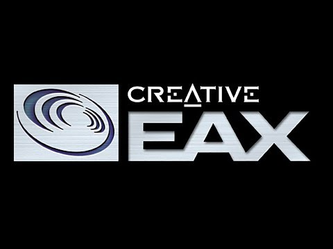 🔊 Forgotten Sound: EAX 4.0 HD \ Creative Sound Blaster X-Fi Titanium \ Original DOOM 3 Gameplay 4K