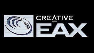 forgotten Sound: EAX 4.0 HD \ Software Creative Alchemy Universal \ Original DOOM 3 Gameplay 4K
