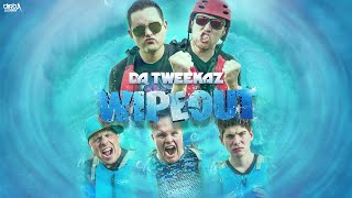 Da Tweekaz - Wipeout EP (Dr Rude | Envine | Refuzion) (Official Video Clip)