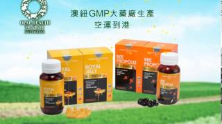 Opal Health - Bee Propolis and Royal Jelly