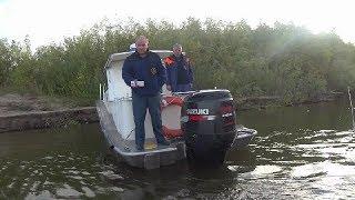 ГИМС запрещает рыбалку на родной речке!!!