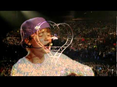 Favorite Girl  My World Tour Madison Square Garden Never Say Never The Movie